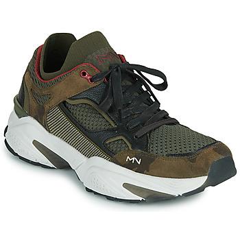 Pantofi Bărbați Pantofi sport Casual Skechers KRAZ - THURSTON Maro