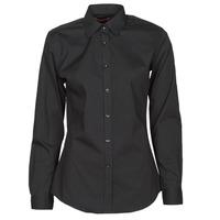Îmbracaminte Femei Cămăși și Bluze BOTD OWOMAN Negru