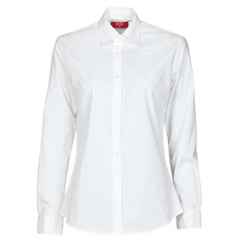 Îmbracaminte Femei Cămăși și Bluze BOTD OWOMAN Alb
