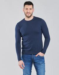 Îmbracaminte Bărbați Pulovere BOTD OLDMAN Albastru