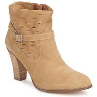 Pantofi Femei Botine One Step VIRNA Faună