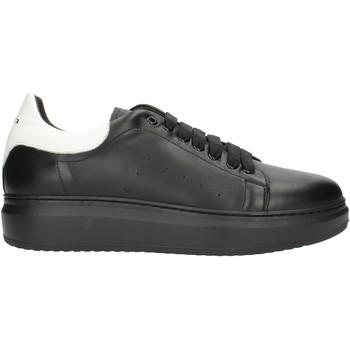 Pantofi Bărbați Pantofi sport Casual Exton 955PE2020 Black
