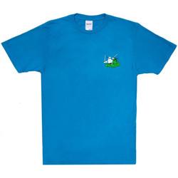 Îmbracaminte Bărbați Tricouri mânecă scurtă Ripndip Teenage mutant tee albastru