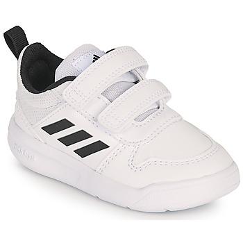 Pantofi Copii Pantofi sport Casual adidas Performance TENSAUR I Alb