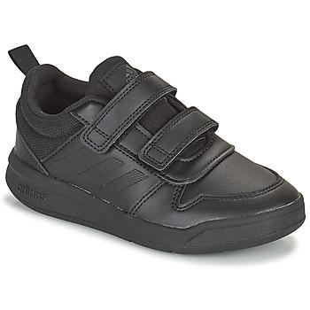 Pantofi Copii Pantofi sport Casual adidas Performance TENSAUR C Negru