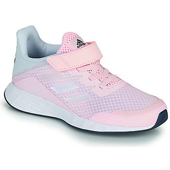 Pantofi Fete Pantofi sport Casual adidas Performance DURAMO SL C Roz