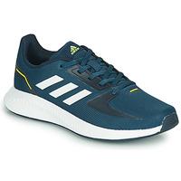 Pantofi Copii Pantofi sport Casual adidas Performance RUNFALCON 2.0 K Albastru / Alb