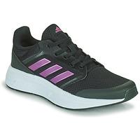 Pantofi Femei Trail și running adidas Performance GALAXY 5 Negru / Roz