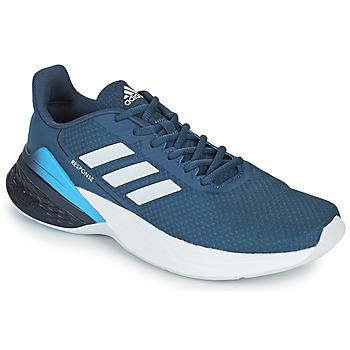 Pantofi Bărbați Trail și running adidas Performance RESPONSE SR Albastru