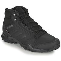 Pantofi Bărbați Drumetie și trekking adidas Performance TERREX AX3 BETA MID Negru