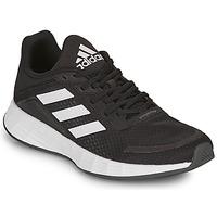 Pantofi Copii Pantofi sport Casual adidas Performance DURAMO SL K Negru / Alb
