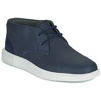 Pantofi Bărbați Pantofi Derby Camper BILL Albastru