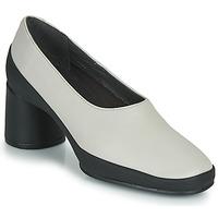 Pantofi Femei Pantofi cu toc Camper UPRIGHT Bej / Negru