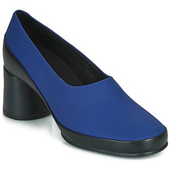 Pantofi Femei Pantofi cu toc Camper UPRIGHT Albastru / Negru