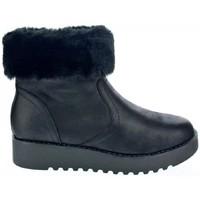 Pantofi Femei Cizme de zapadă MTNG VOLGA 57384 Negru
