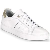 Pantofi Femei Pantofi sport Casual Myma PEGGUI Alb / Auriu