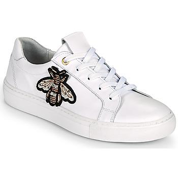 Pantofi Femei Pantofi sport Casual Myma PIGGA Alb