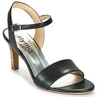 Pantofi Femei Sandale  Myma POLIDOME Negru