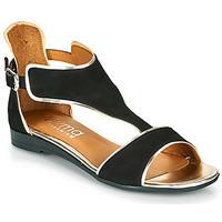Pantofi Femei Sandale  Myma POLIBO Negru