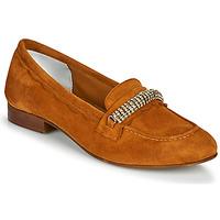 Pantofi Femei Mocasini Myma PIBINA Camel