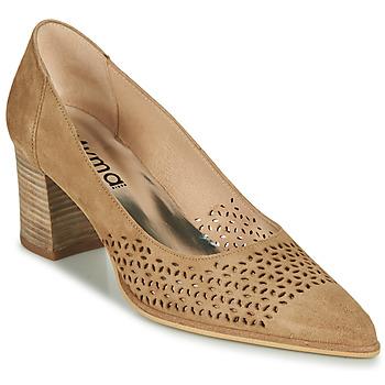 Pantofi Femei Pantofi cu toc Myma POLINA Taupe