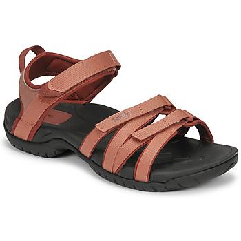 Pantofi Femei Sandale  Teva TIRRA Corai