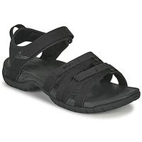 Pantofi Femei Sandale  Teva TIRRA Negru