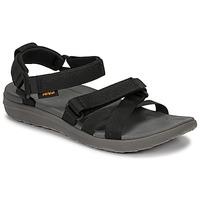 Pantofi Femei Sandale  Teva SANBORN MIA Negru