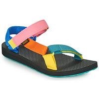 Pantofi Femei Sandale  Teva ORIGINAL UNIVERSAL Multicolor