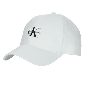Accesorii textile Sepci Calvin Klein Jeans CAP 2990 Alb