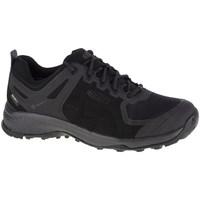 Pantofi Bărbați Trail și running Keen Explore WP Negre