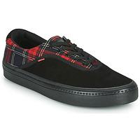 Pantofi Bărbați Pantofi sport Casual Globe SPROUT Negru