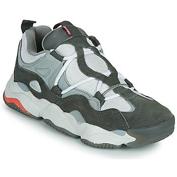 Pantofi Bărbați Pantofi sport Casual Globe OPTION EVO Gri
