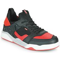 Pantofi Bărbați Pantofi sport Casual Globe TILT EVO Negru / Roșu
