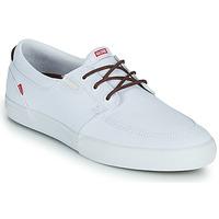 Pantofi Bărbați Pantofi sport Casual Globe ATTIC Alb