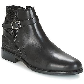 Pantofi Femei Ghete Betty London NORINA Negru