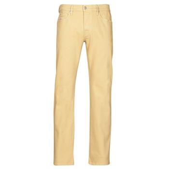 Îmbracaminte Bărbați Jeans drepti Diesel D-MITHRY Bej