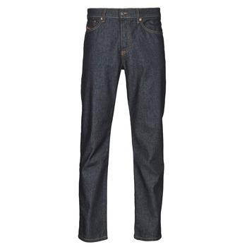 Îmbracaminte Bărbați Jeans drepti Diesel D-FINNING Albastru / Brut