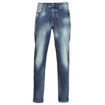 Îmbracaminte Bărbați Jeans drepti Diesel D-FINNING Albastru / Medium