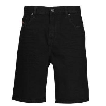 Îmbracaminte Bărbați Pantaloni scurti și Bermuda Diesel A02648-0HBAG-02 Negru