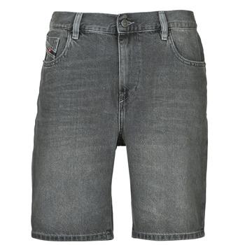 Îmbracaminte Bărbați Pantaloni scurti și Bermuda Diesel A02648-0JAXI-02 Gri