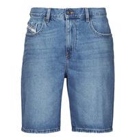 Îmbracaminte Bărbați Pantaloni scurti și Bermuda Diesel A02648-0HBAV-01 Albastru
