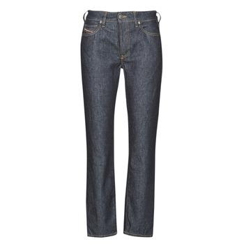 Îmbracaminte Femei Jeans drepti Diesel D-JOY Albastru / Brut