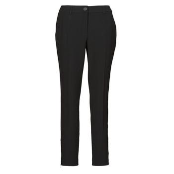 Îmbracaminte Femei Pantalon 5 buzunare Guess ZOE PANTS Negru