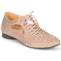 Pantofi Femei Pantofi Derby Think GUAD Roz