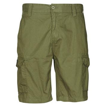 Îmbracaminte Bărbați Pantaloni scurti și Bermuda Schott TR OLIMPO 30 Kaki