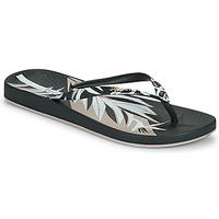Pantofi Femei  Flip-Flops Ipanema IPANEMA ANAT. NATURE V FEM Negru