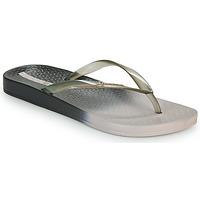 Pantofi Femei  Flip-Flops Ipanema IPANEMA COLORFUL FEM Gri / Negru