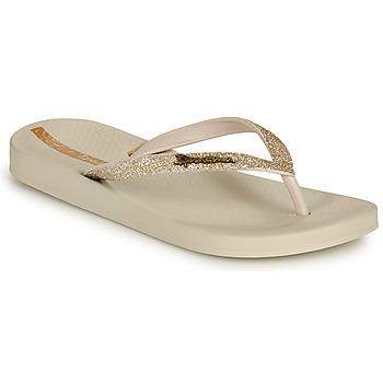 Pantofi Femei  Flip-Flops Ipanema IPANEMA ANAT LOLITA FEM Bej