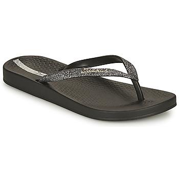 Pantofi Femei  Flip-Flops Ipanema IPANEMA ANAT LOLITA FEM Negru